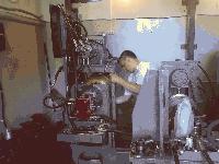 Техническая база